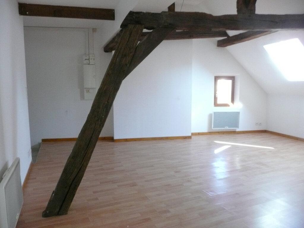 Appartement à louer 2 47m2 à Coulommiers vignette-1