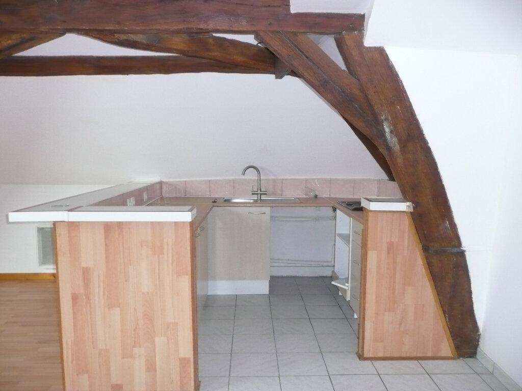 Appartement à louer 2 47m2 à Coulommiers vignette-3