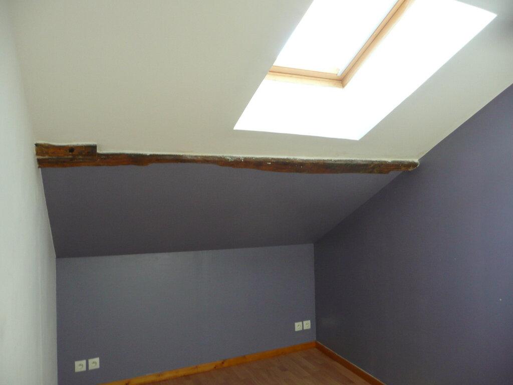 Appartement à louer 2 47m2 à Coulommiers vignette-4
