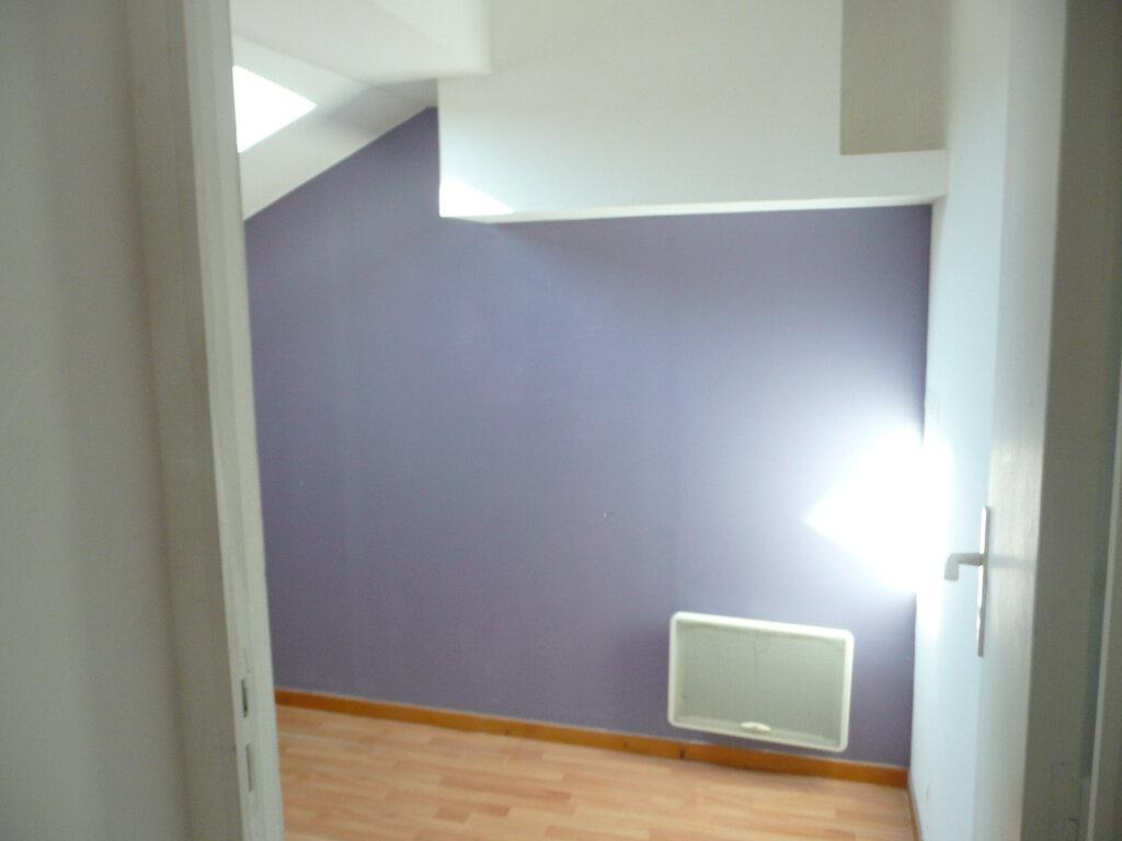 Appartement à louer 2 47m2 à Coulommiers vignette-5