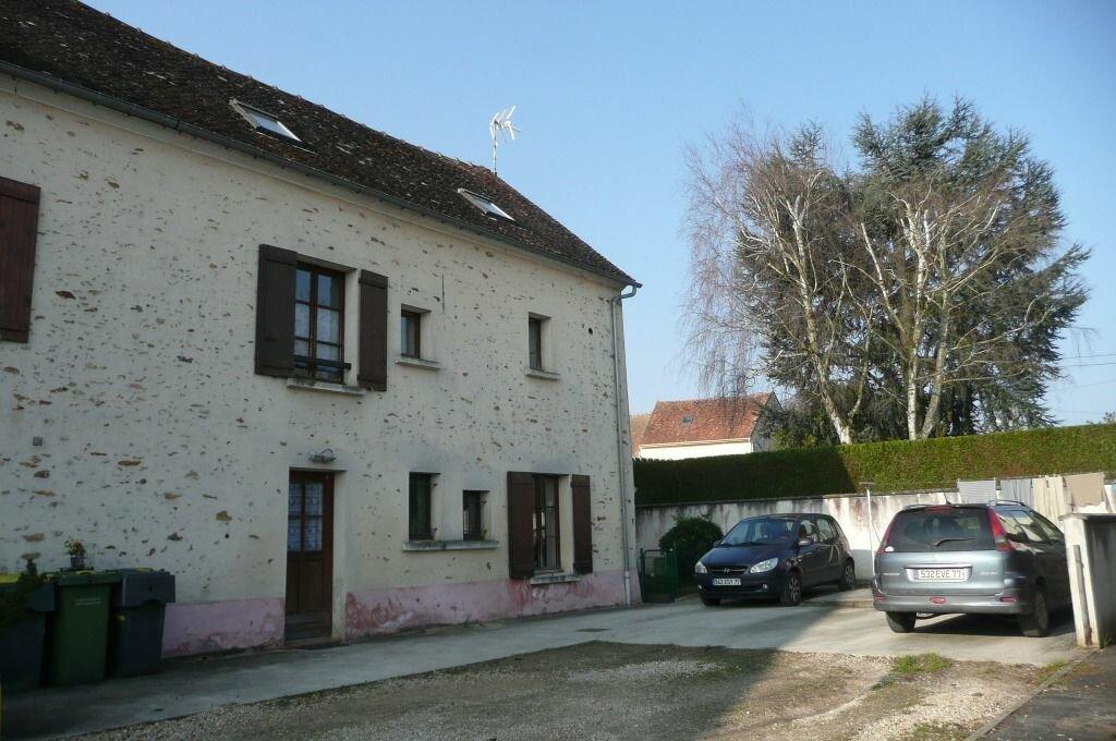 Appartement à louer 4 72.6m2 à Chailly-en-Brie vignette-12