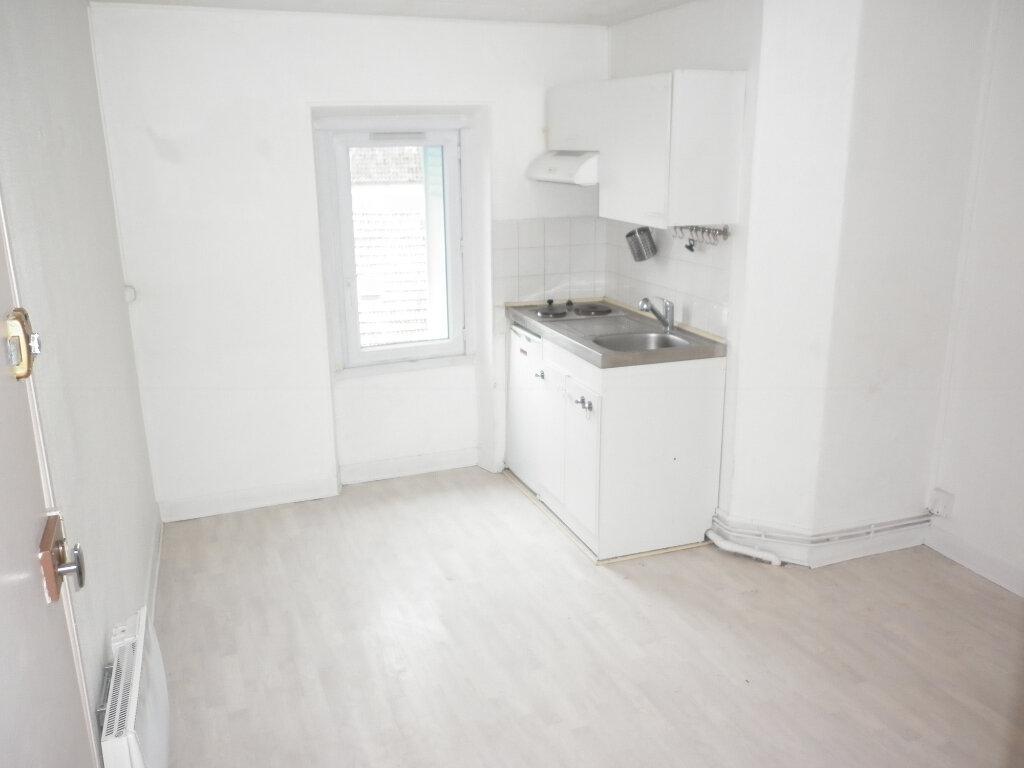 Appartement à louer 1 33.99m2 à Faremoutiers vignette-1