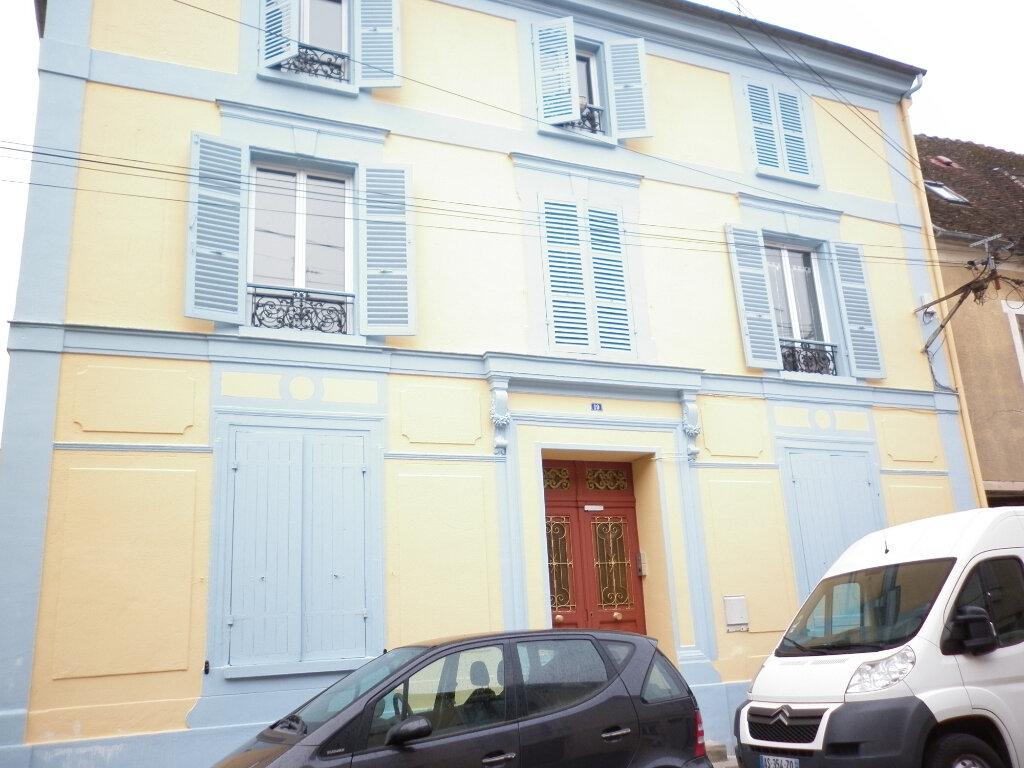 Appartement à louer 1 33.99m2 à Faremoutiers vignette-4