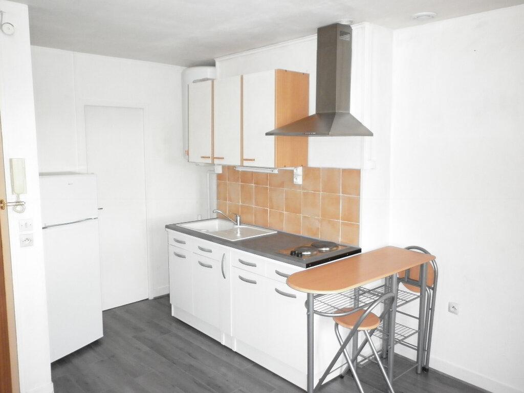 Appartement à louer 2 20.81m2 à Coulommiers vignette-1