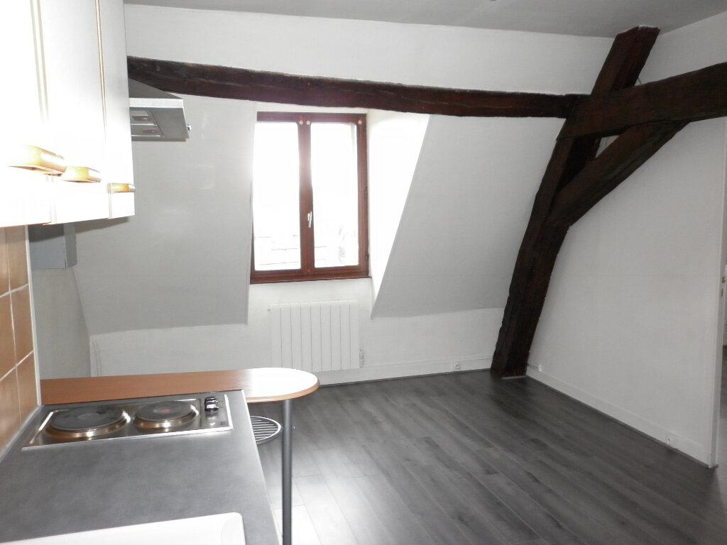 Appartement à louer 2 20.81m2 à Coulommiers vignette-2
