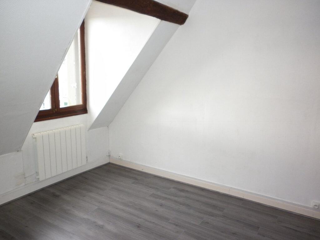 Appartement à louer 2 20.81m2 à Coulommiers vignette-4