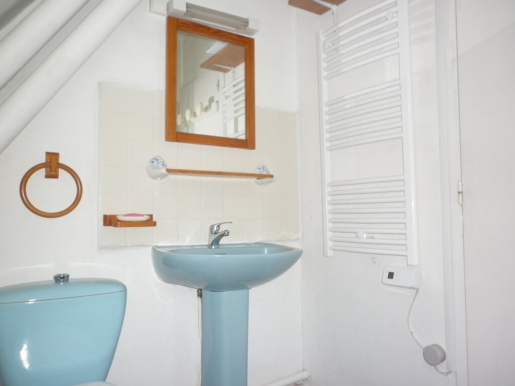 Appartement à louer 2 20.81m2 à Coulommiers vignette-7
