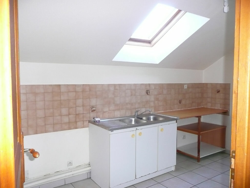 Appartement à louer 3 64m2 à Chailly-en-Brie vignette-4