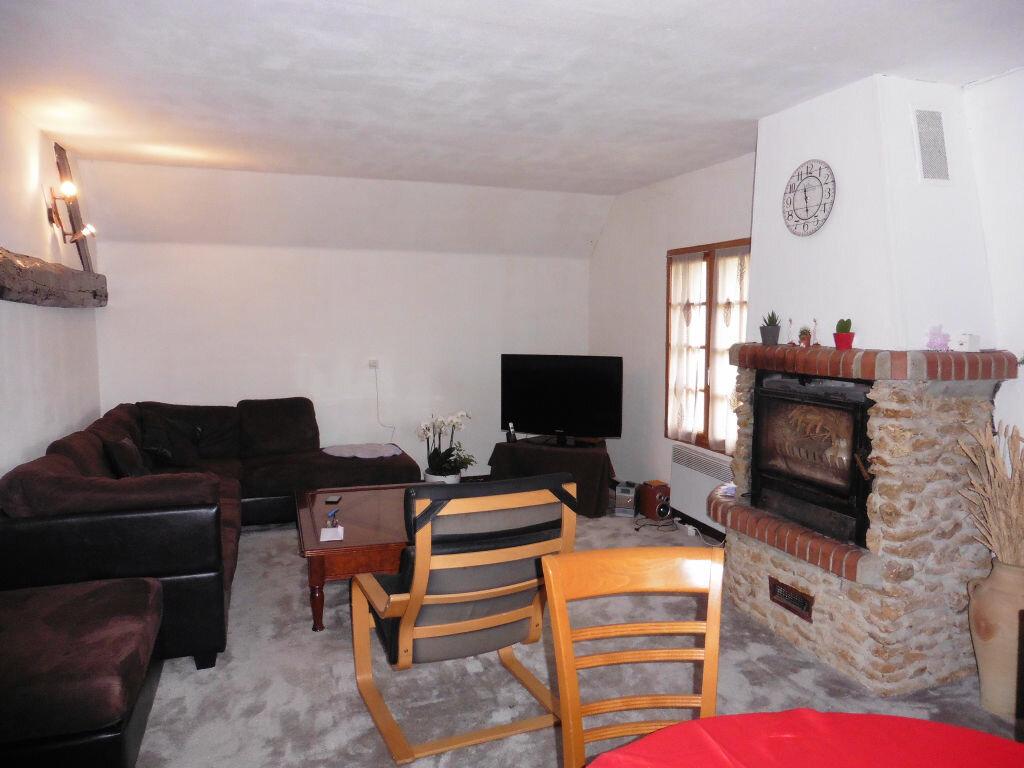 Maison à vendre 7 200m2 à Coulommiers vignette-2
