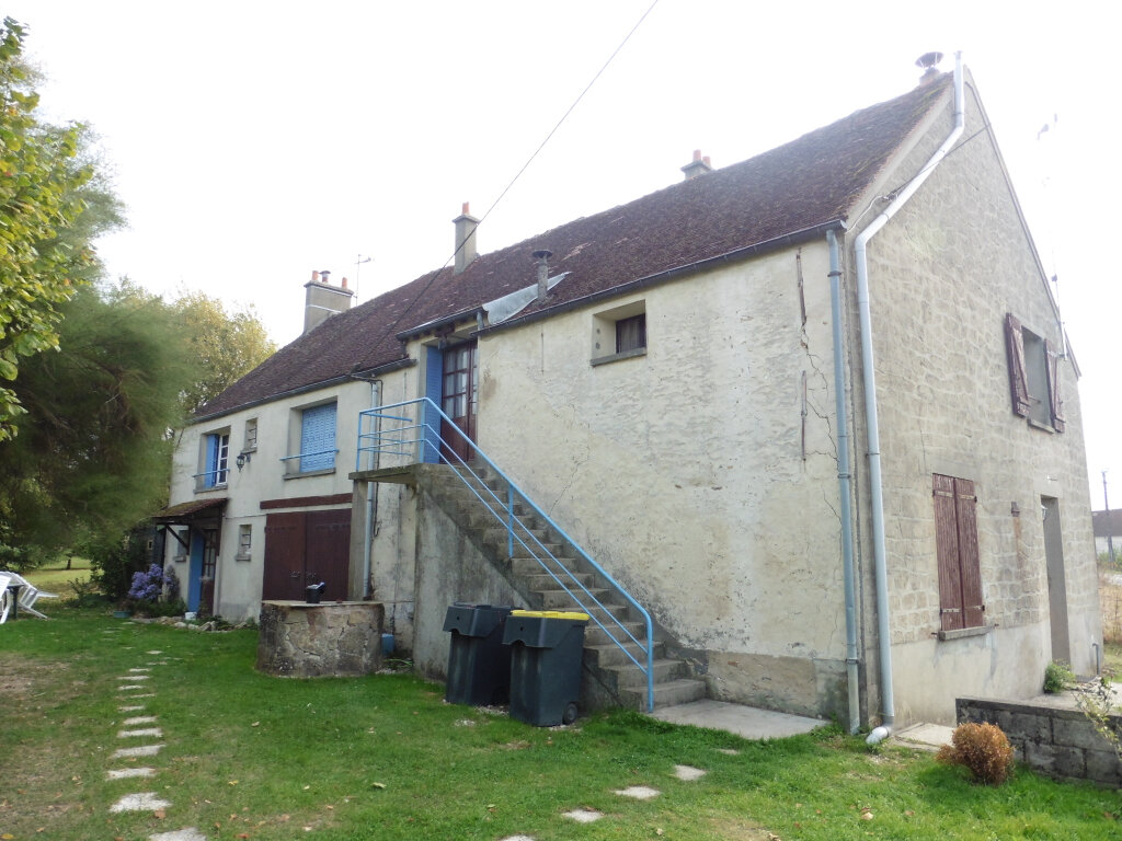 Maison à vendre 7 200m2 à Coulommiers vignette-11