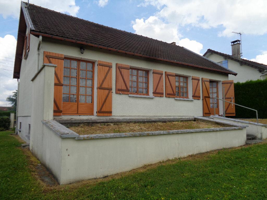 Maison à vendre 5 96m2 à Coulommiers vignette-1