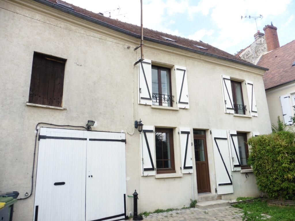 Maison à vendre 5 112m2 à Coulommiers vignette-1