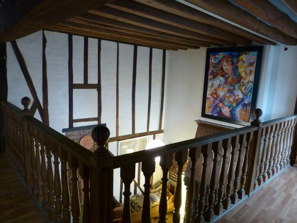 Maison à vendre 7 213m2 à Amillis vignette-4