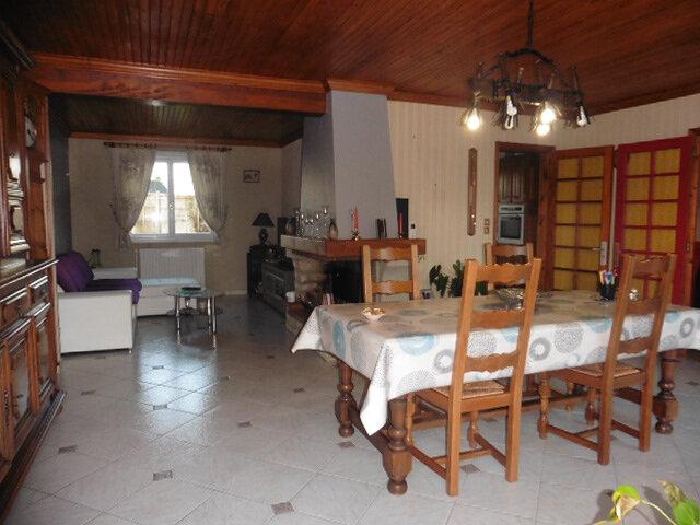 Maison à vendre 5 104m2 à La Ferté-Gaucher vignette-8