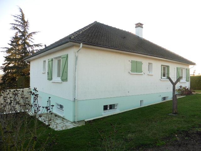 Maison à vendre 5 104m2 à La Ferté-Gaucher vignette-9
