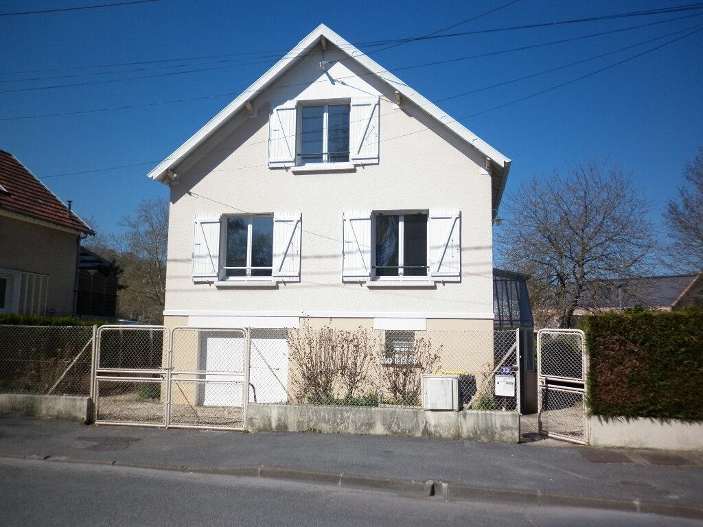 Maison à louer 4 72m2 à Coulommiers vignette-13