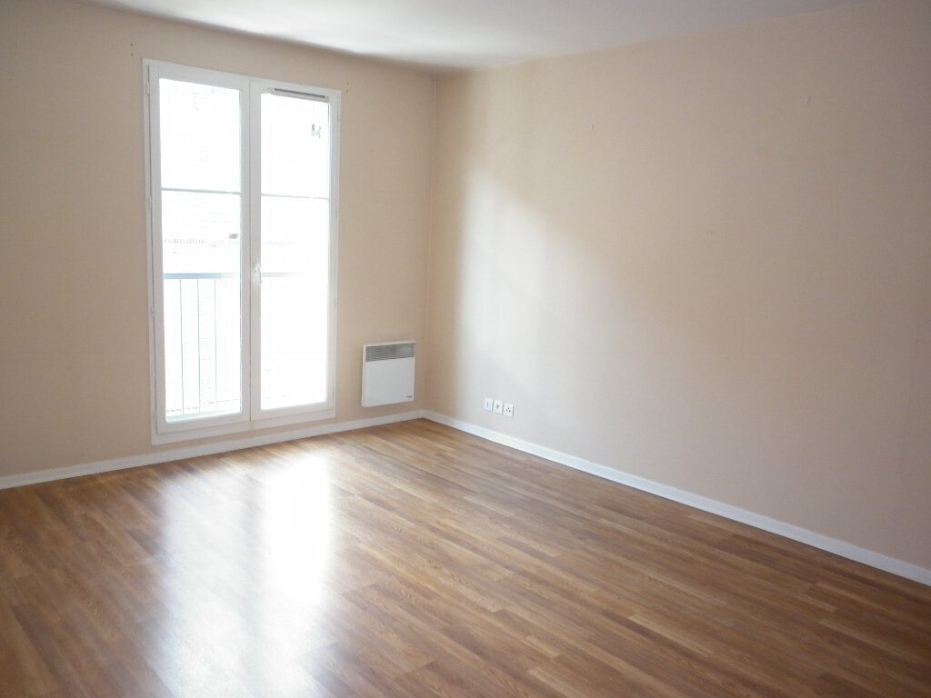 Appartement à louer 2 44.97m2 à Coulommiers vignette-1