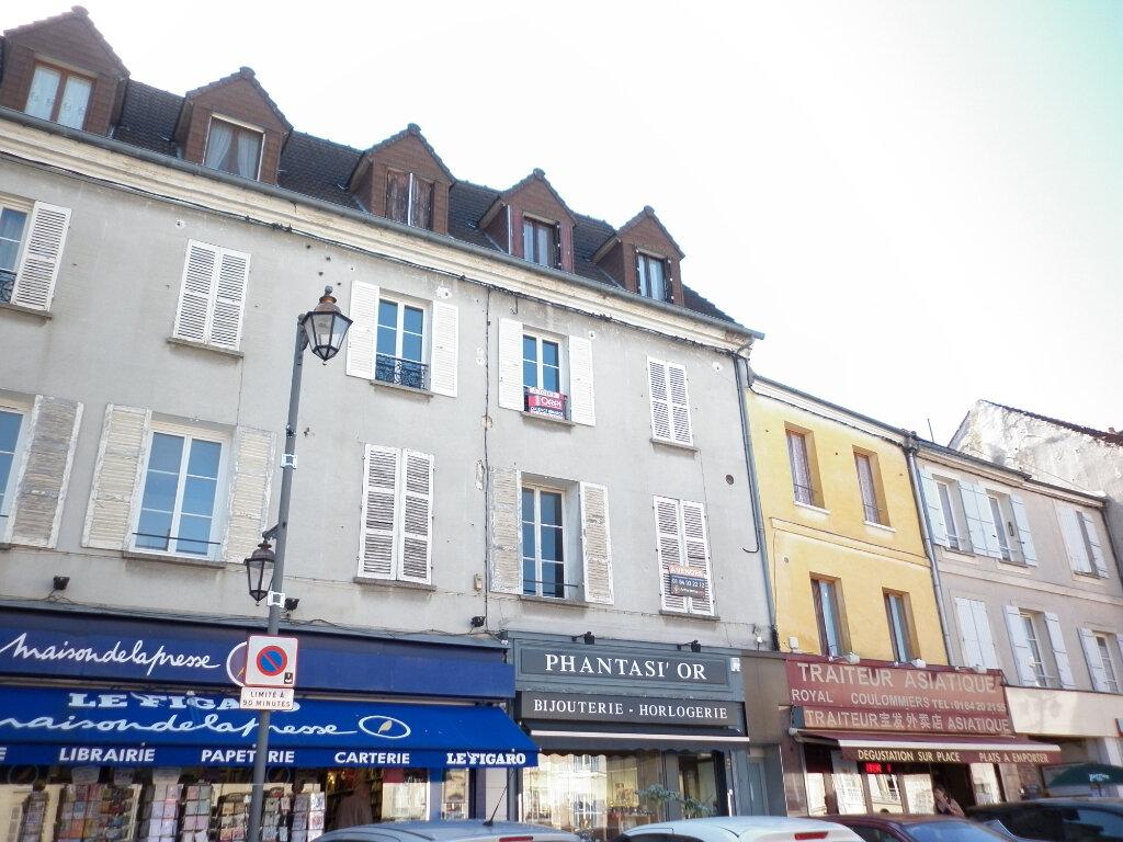 Appartement à louer 2 44.19m2 à Coulommiers vignette-11