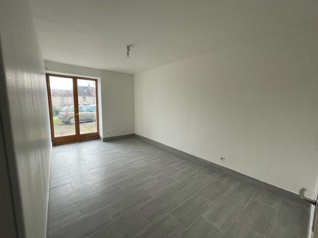 Appartement à louer 1 30.2m2 à Mouroux vignette-1