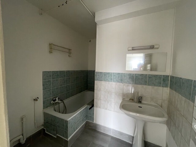 Appartement à louer 1 30.2m2 à Mouroux vignette-2