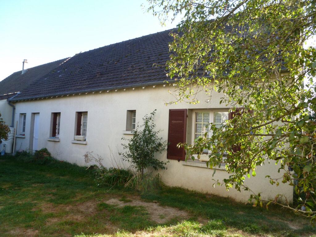 Maison à vendre 6 111m2 à Coulommiers vignette-3