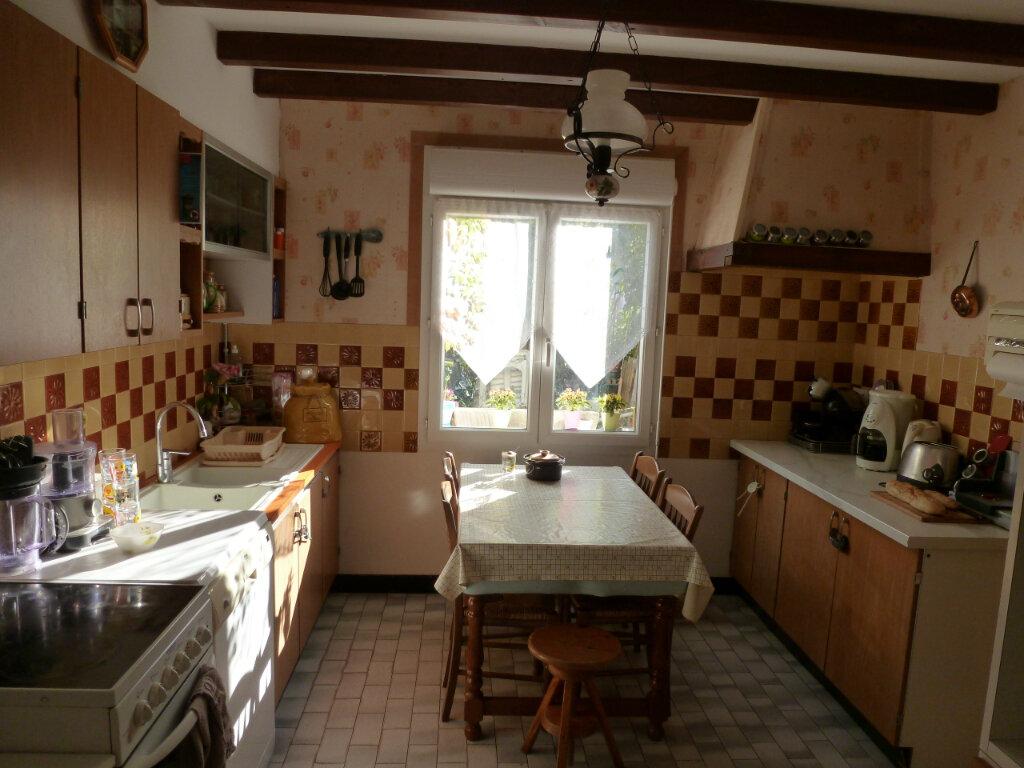 Maison à vendre 6 111m2 à Coulommiers vignette-6