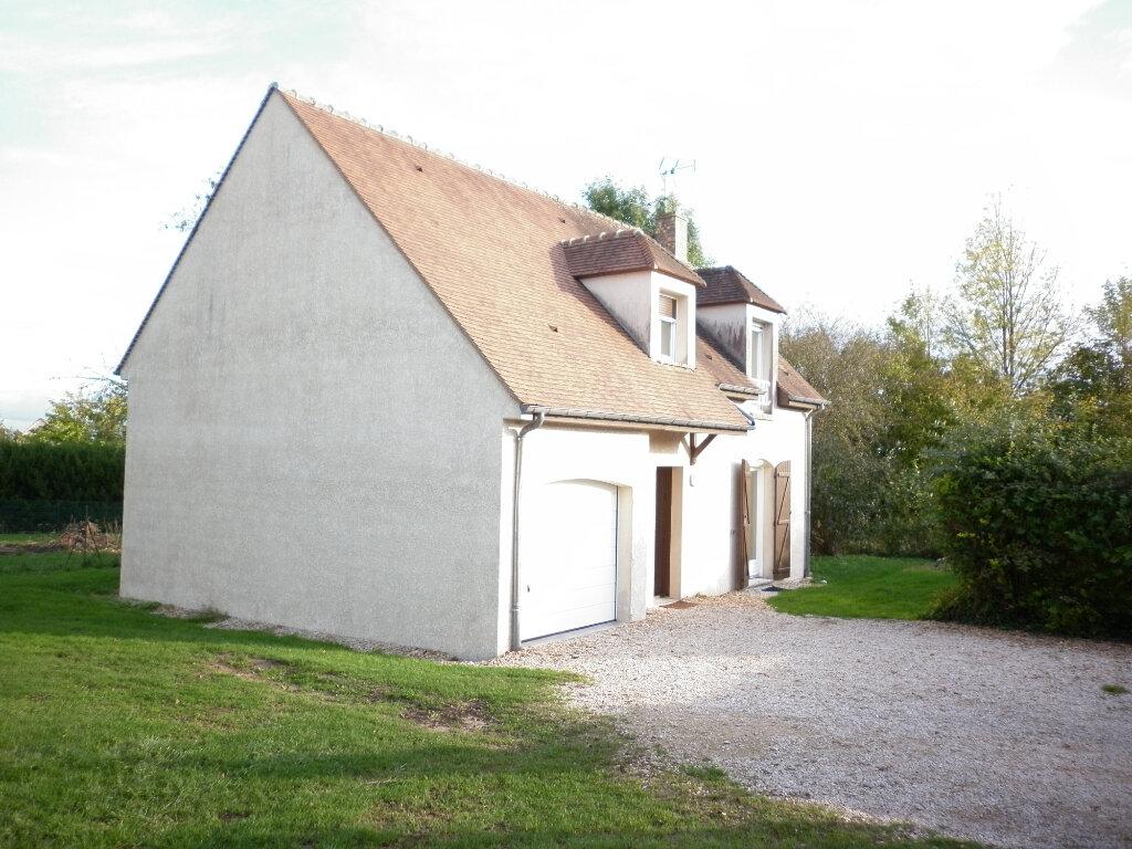 Maison à louer 4 92m2 à Mouroux vignette-2