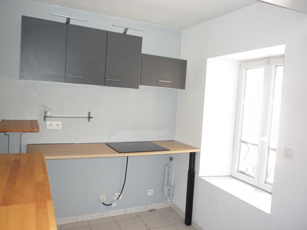 Appartement à louer 2 35.71m2 à Coulommiers vignette-9