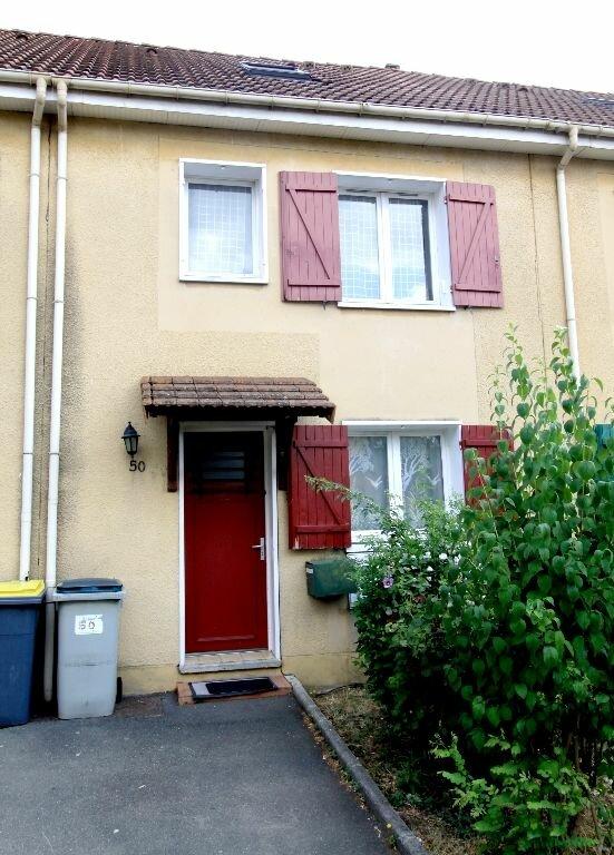 Maison à vendre 5 100m2 à Les Mureaux vignette-3