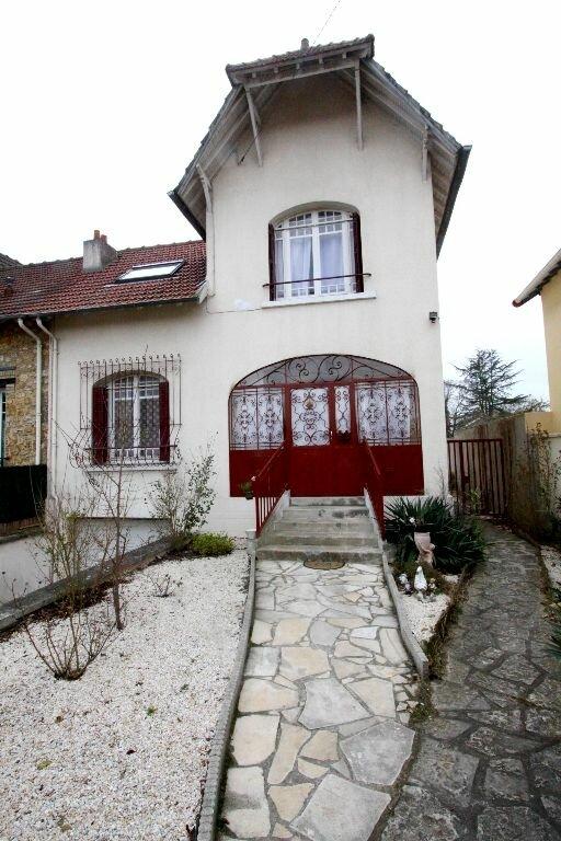 Maison à vendre 8 165m2 à Les Mureaux vignette-1