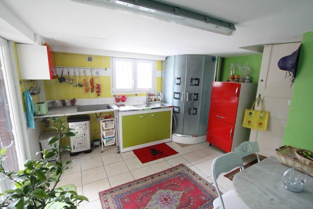 Maison à vendre 8 165m2 à Les Mureaux vignette-14