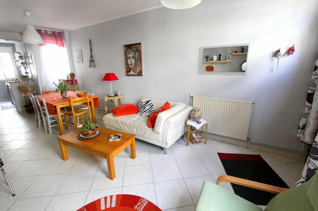 Maison à vendre 4 80m2 à Les Mureaux vignette-1