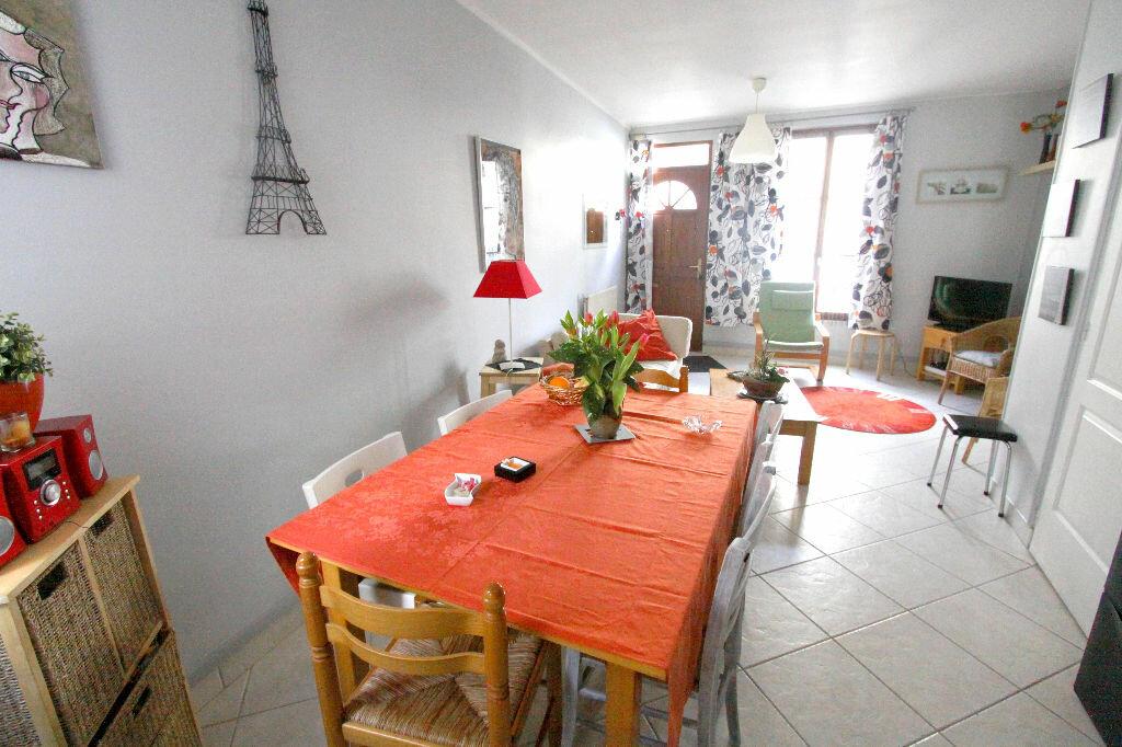 Maison à vendre 4 80m2 à Les Mureaux vignette-2