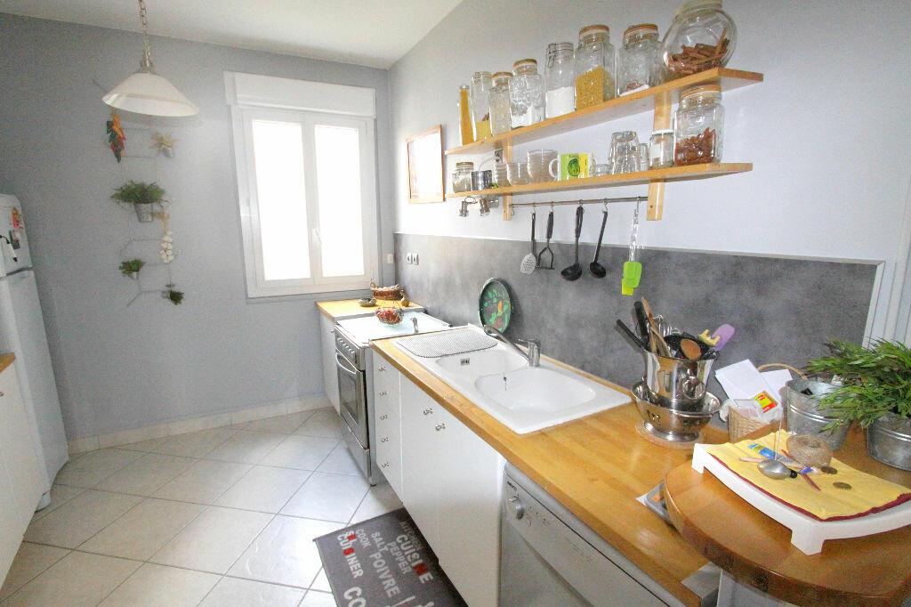 Maison à vendre 4 80m2 à Les Mureaux vignette-4