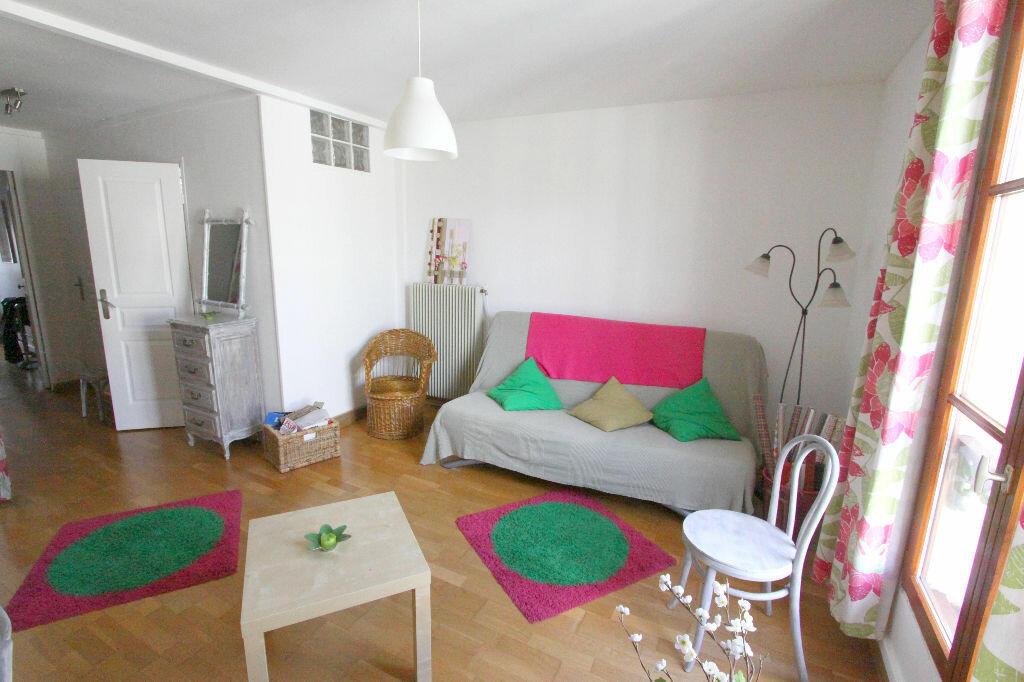 Maison à vendre 4 80m2 à Les Mureaux vignette-6