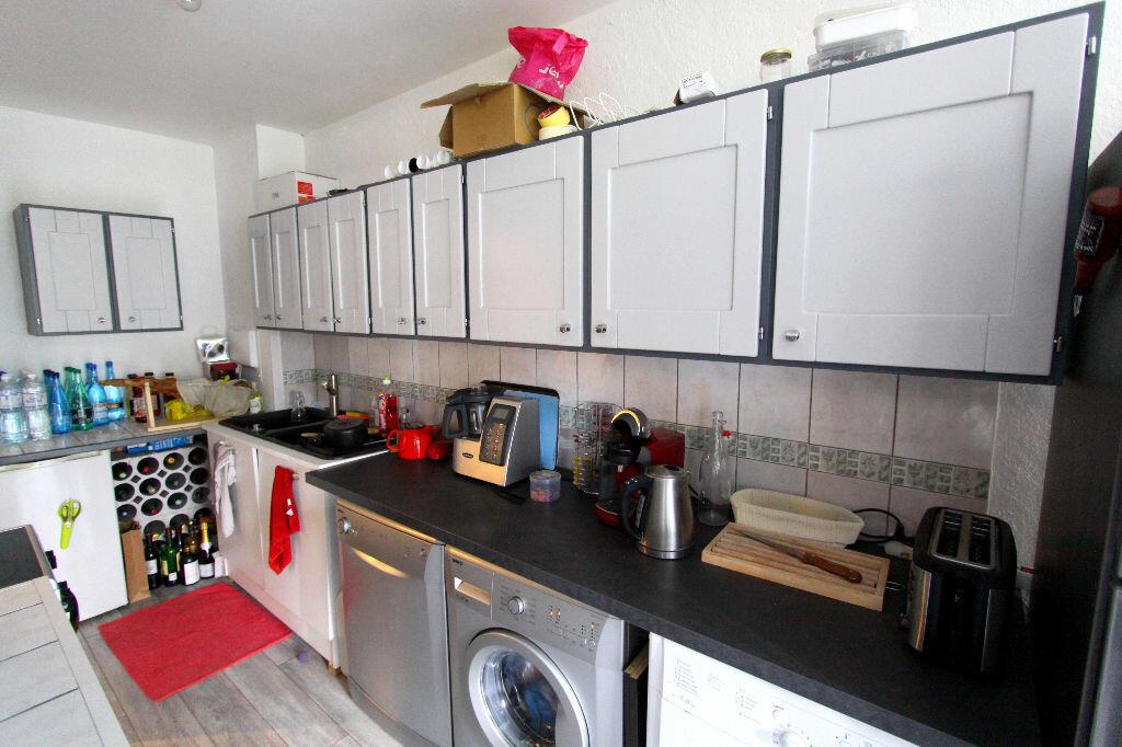 Appartement à vendre 3 63.98m2 à Les Mureaux vignette-3