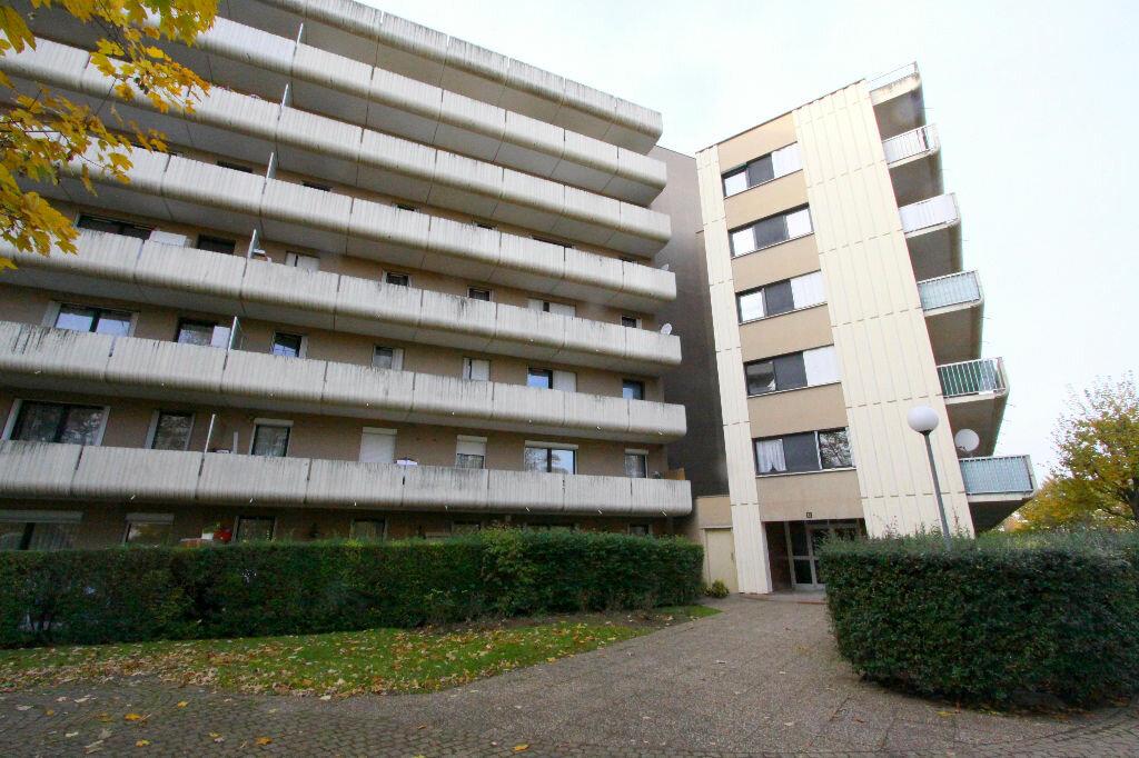 Appartement à vendre 4 81.41m2 à Les Mureaux vignette-7