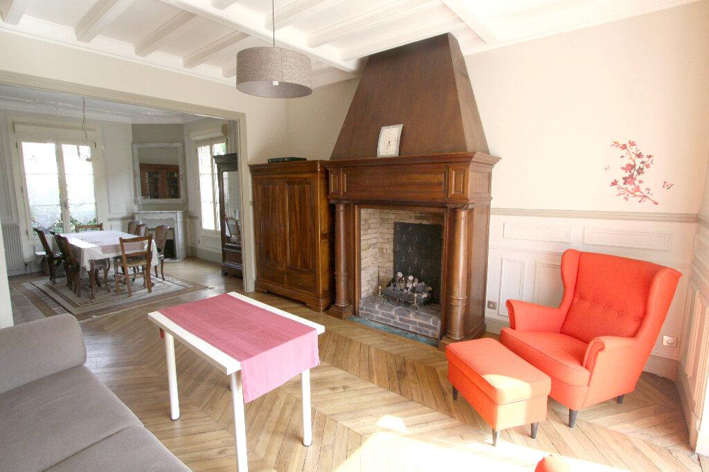 Maison à vendre 8 175m2 à Les Mureaux vignette-5