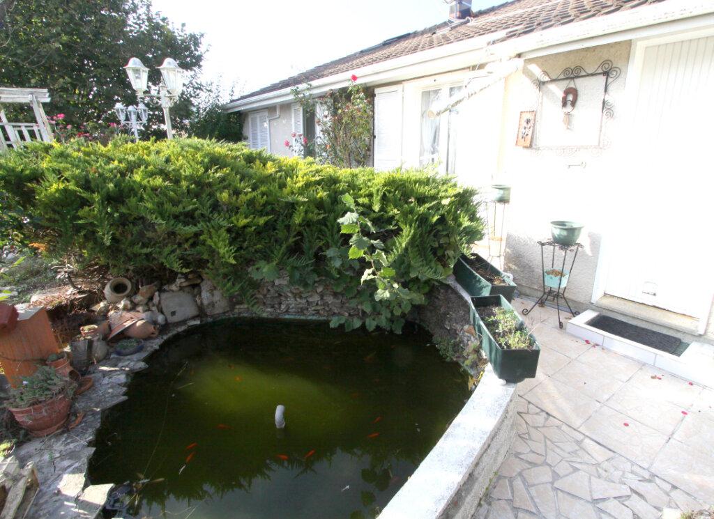 Maison à vendre 6 125m2 à Les Mureaux vignette-15