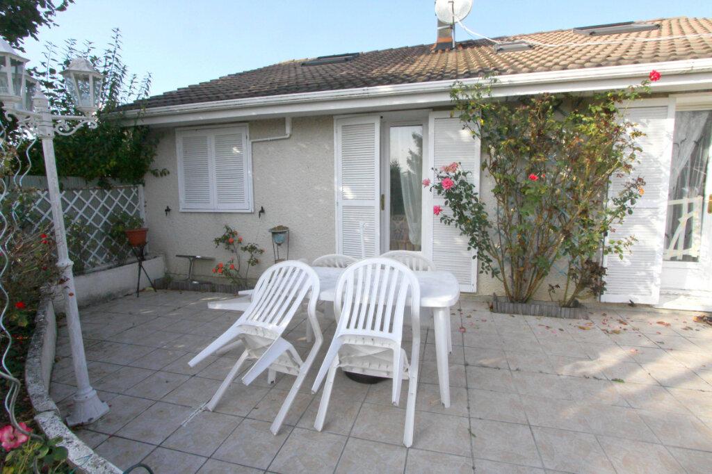 Maison à vendre 6 125m2 à Les Mureaux vignette-16