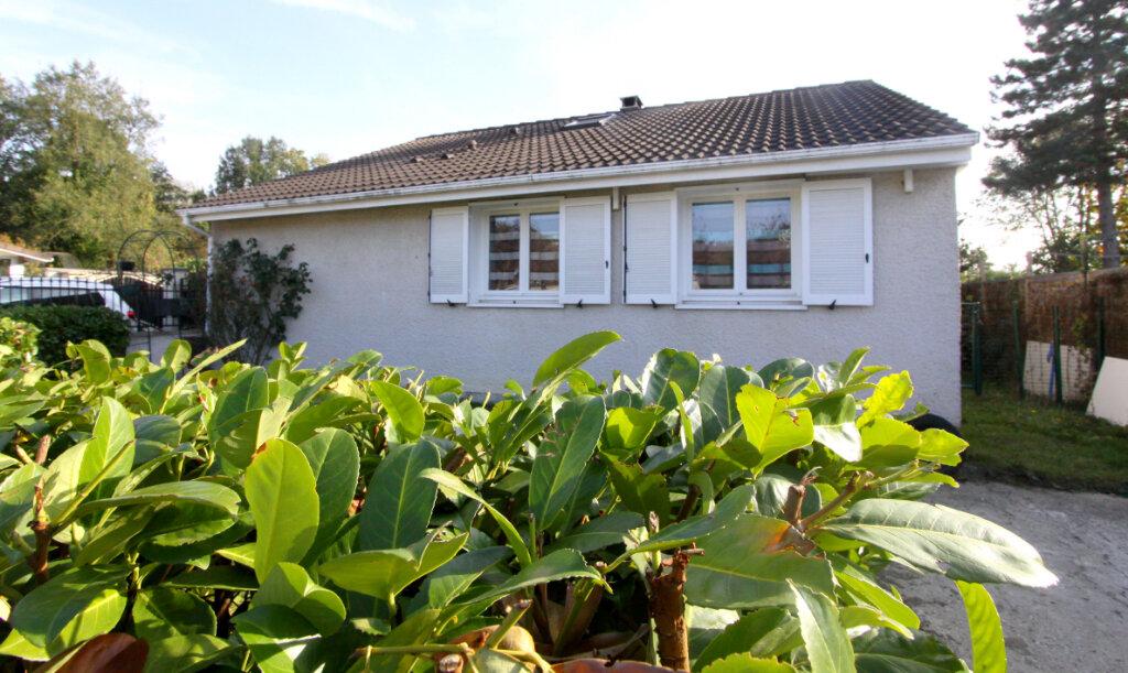 Maison à vendre 6 125m2 à Les Mureaux vignette-17
