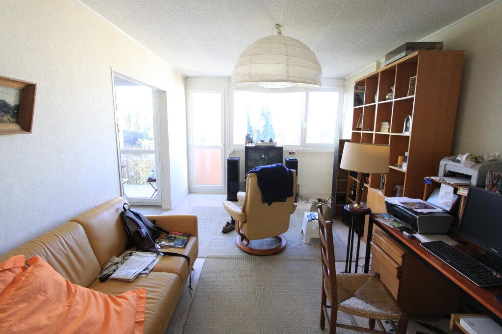 Appartement à vendre 4 81.47m2 à Les Mureaux vignette-1
