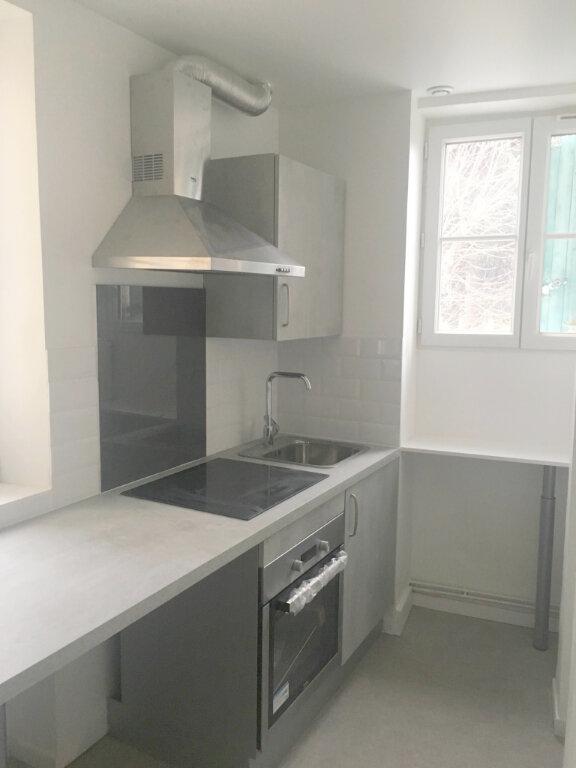 Appartement à louer 2 36.37m2 à Saint-Germain-en-Laye vignette-2