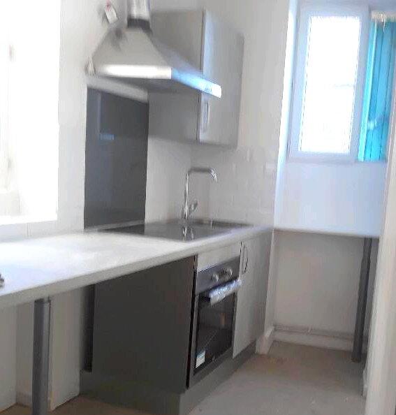 Appartement à louer 2 36.37m2 à Saint-Germain-en-Laye vignette-3
