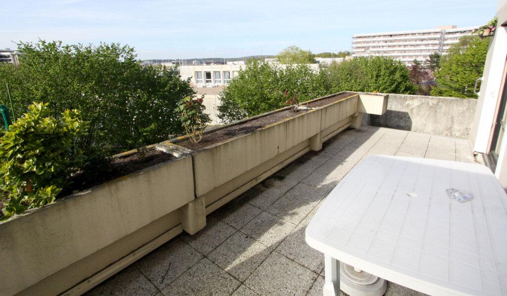 Appartement à vendre 4 81.43m2 à Les Mureaux vignette-4