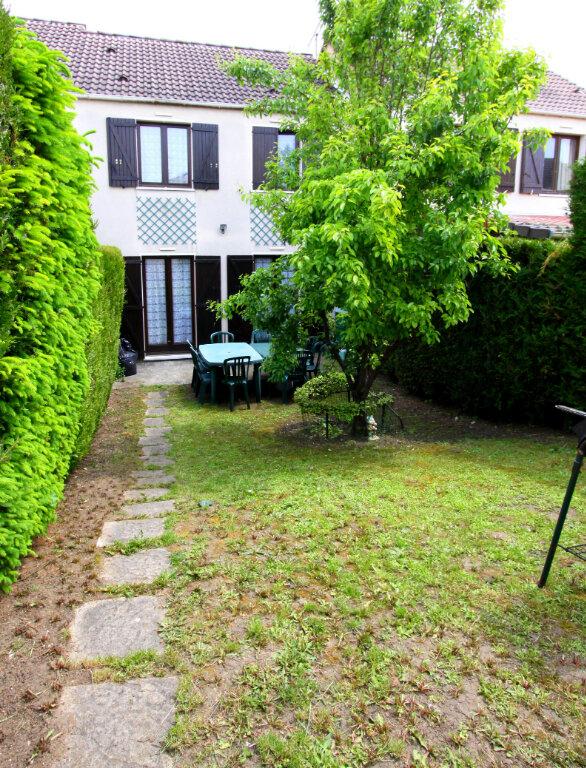 Maison à vendre 4 74m2 à Les Mureaux vignette-2