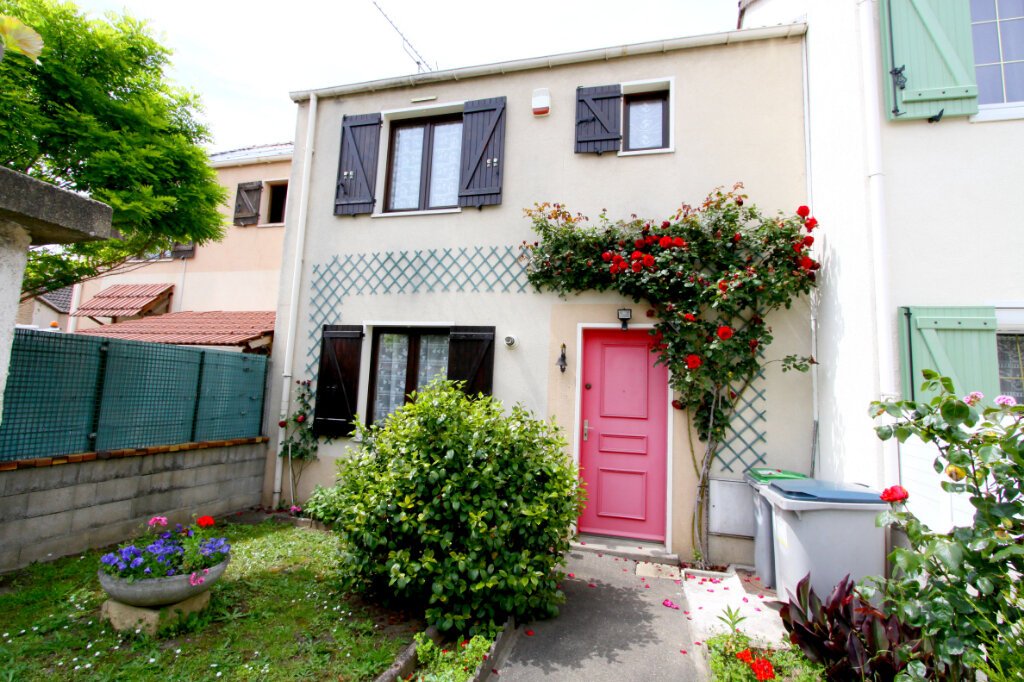 Maison à vendre 4 74m2 à Les Mureaux vignette-10