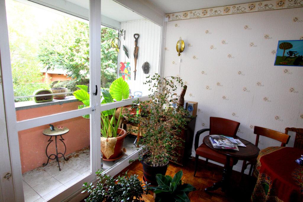 Appartement à vendre 4 81m2 à Les Mureaux vignette-2