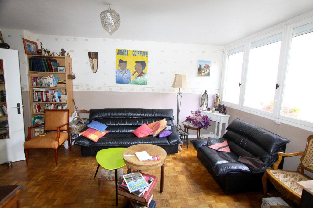Appartement à vendre 4 81m2 à Les Mureaux vignette-3