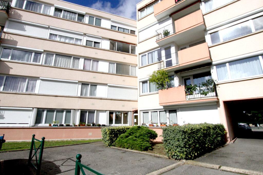 Appartement à vendre 4 81m2 à Les Mureaux vignette-9